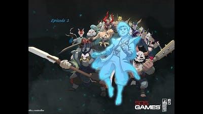 Rogue spirit episode 1