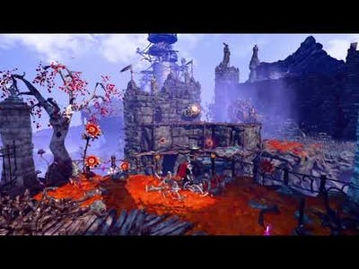 Trine 3: The Artifacts of Power | Twerking with the gang!
