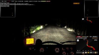 American Truck Simulator - Gold Mine 1