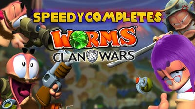 Freedom Friday│WORMS Clan Wars
