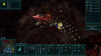 Ashes of the Singularity Escalation Gameplay Galaktischer Krieg Part 5