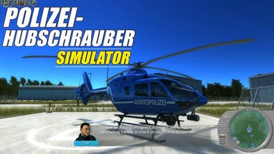 Police Helicopter Simulator | #1 Tutorial