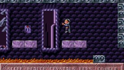 Hocus Pocus (1994), MS-DOS game nr. 30