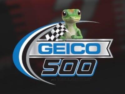 Talladega racing (NASCAR Heat 4)