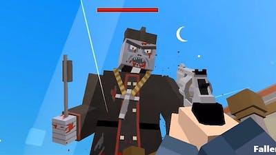 The Walking Zombie: Dead City   All Bosses