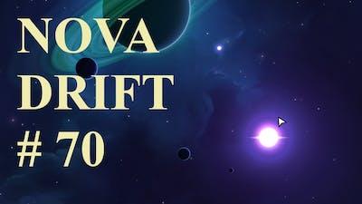 Nova Drift 70 - Somewhat Longer Segment