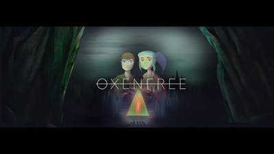 I Think This Will Be A Great Game - Oxenfree Part 1