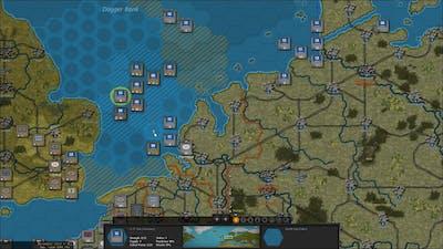 Strategic Command WWII: War in Europe- Operation Sealion