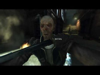 Dishonored DLC - Knife of Dunwall