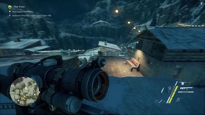 Sniper: Ghost Warrior 3 - The Escape of Lydia DLC Gameplay