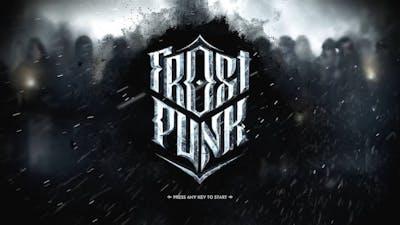 FUN GAME | Frostpunk #1