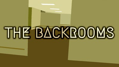 THE BACKROOMS/LIMINAL SPACES | Creepy Files