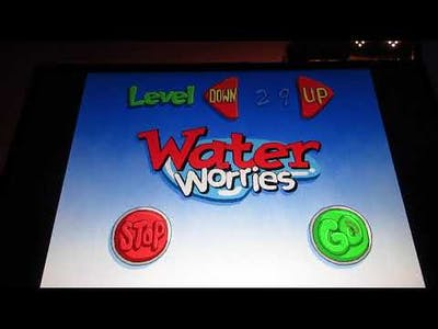"""""""Freddi Fish and Luther's Water Worries"""" Walkthrough (Levels 29-37) (Part 4) (Read Description)"""