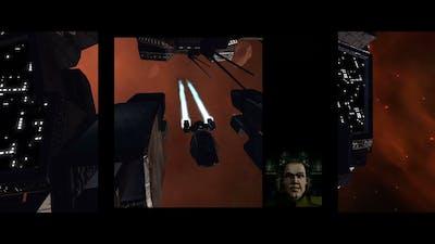 X2: The Threat - Intro Cinematic