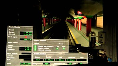 World of subways 1: The path