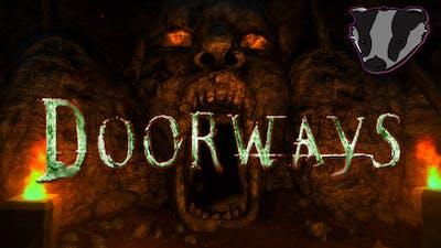Doorways Chapter 3 - The Underworld Part 2 WHEELS!