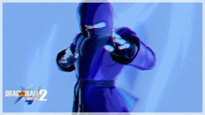 [MOD] MY TIME SKIP IS UNBEATABLE! Dragon Ball Xenoverse 2 Custom PQ: Saiyan Showdown