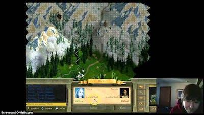 Age of Wonders II Wizards Throne Episode 7