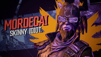 Borderlands 3 Psycho Krieg And The Fantastic Fustercluck with Calculasian and Anita Part 1