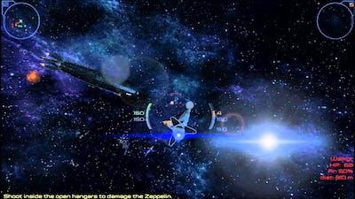 Iron Sky Invasion - Gameplay by reptila