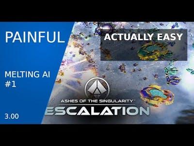 [McBlanc] Painful AI - Europa. Ashes of the Singularity
