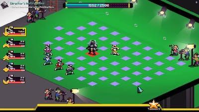 Chroma Squad Playthrough #1
