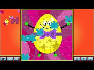 Pixel Puzzles Junior Episode 9