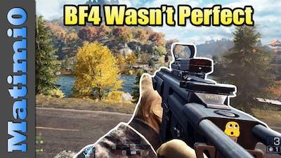 Battlefield 4 Wasn't Perfect, But It's The Best