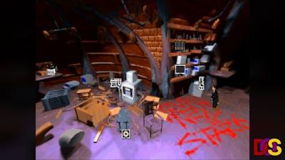 Bloodnet (1993) Dos Games