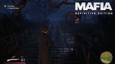 Mafia Definitive Edition Misson Drive To Salieri Warehouse 2 PC GAming