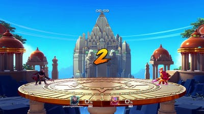 Brawlout a very GOOD game
