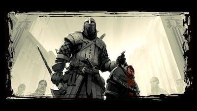 Hood: Outlaws & Legends Robin Story - Complete Legend
