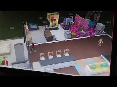 The Sims 4: Parenthood | - Welcome | Part 1