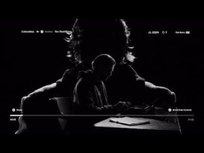 The Alan Wake Files!