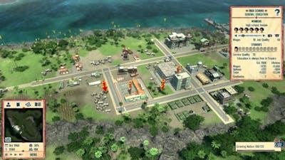 Tropico 4 Campaign | Forgiveness [1/4]