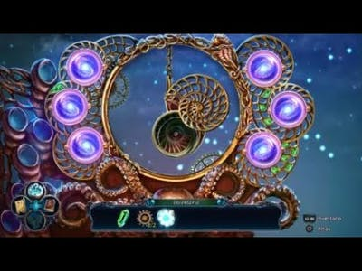 Nightmares from the Deep 3: Davy Jones constellation puzzle resolved
