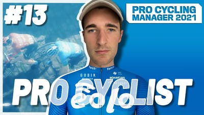 NATIONAL CHAMPION? - #13: Pro Cycling Manager 2021 / Pro Cyclist