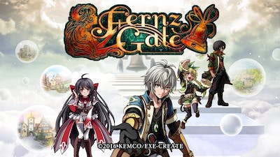 Fernz Gate - Android Gameplay
