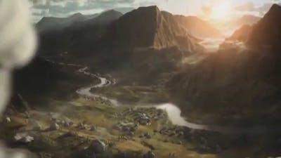 Ultimate Civilization V Introduction Cinematic