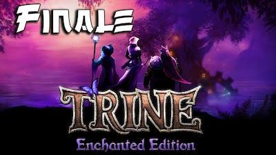 Trine: Enchanted Edition - FINALE - Tower of Sarek