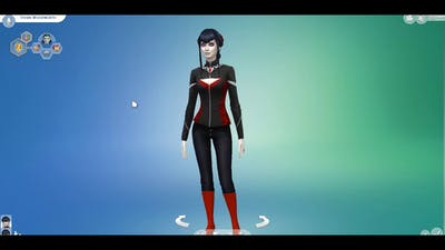 Starting Slow   Sims 4 Vampires Ep.1
