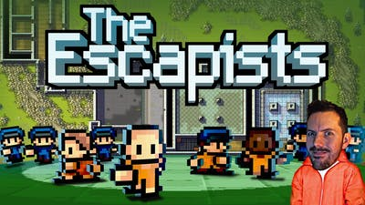 THE ESCAPISTS - BANGED UP - Part 1