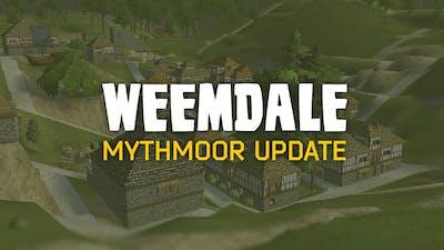 """Weemdale"" Mythmoor Update - Wurm Unlimited"