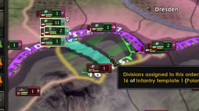 HOI4 - Historical Poland strategy guide