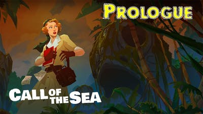 Let's Play - Call of the Sea - Prologue