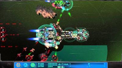 Space Run #12 - Bloody Swarm (5-Star Run) - Expert - Walkthrough