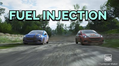 FUEL INJECTION (ROUND 3)