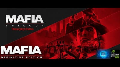 Mafia - Definitive Edition (Mafia Trilogy) #Intro Full Gameplay