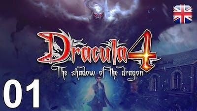 Dracula 4: The Shadow of the Dragon - [01] - [Prologue] - English Walkthrough - No Commentary