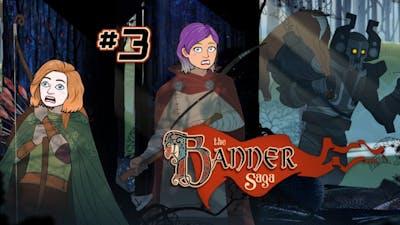 Banner Saga 3 - Not Dead...Yet!